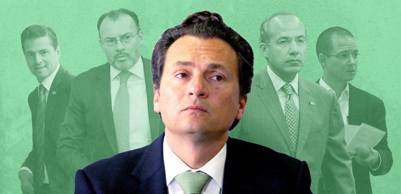 Estos son los expresidentes, funcionarios y personajes públicos a los que Emilio Lozoya presuntamente acusa en una declaración filtrada | Business Insider Mexico
