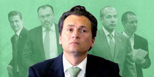 Estos son los expresidentes, funcionarios y personajes públicos a los que Emilio Lozoya presuntamente acusa en una declaración filtrada