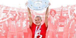 Conoce a Kathleen Krüger, la mujer detrás de la grandeza del Bayern Múnich, campeón de la UEFA Champions League