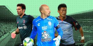 Los 10 futbolistas profesionales más longevos del mundo