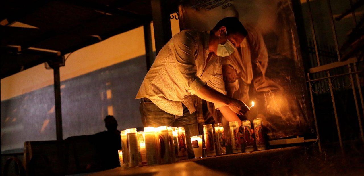 Muertes en América Latina por Covid-19   Business Insider Mexico