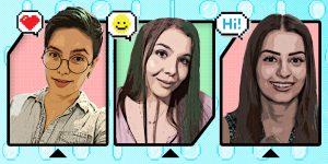 3 mujeres mexicanas nos cuentan su experiencia en el mundo del eGaming