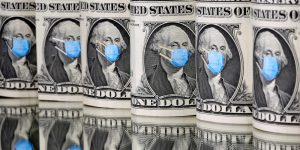 Las entradas de dólares se colapsan dice Bank of America —México deja de recibir 43,466 millones de dólares por desplome en tres sectores vitales
