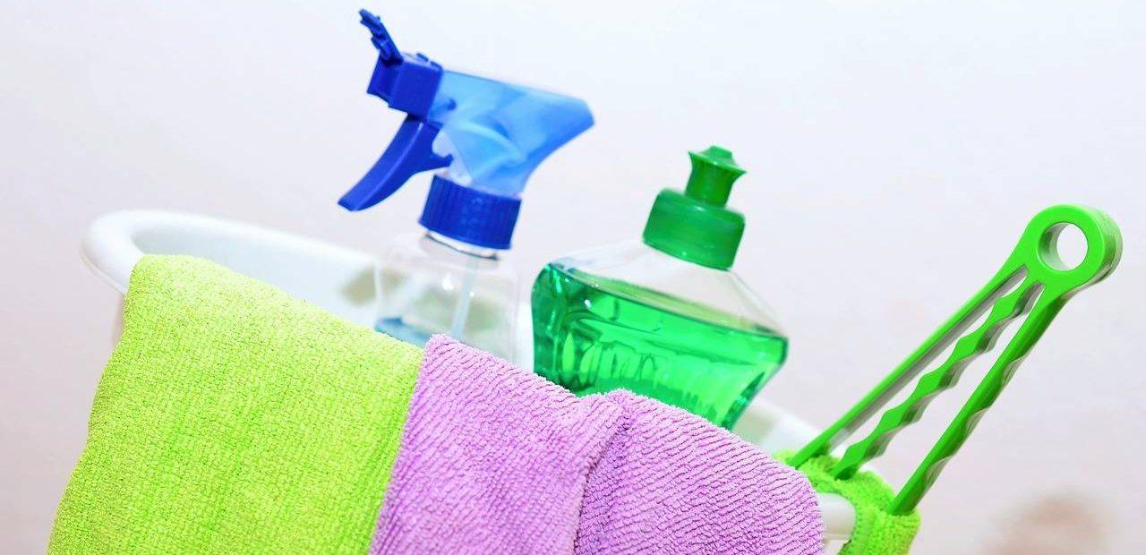 desinfectantes naturales | Business Insider México