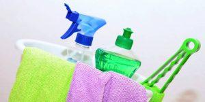 Los 5 mejores desinfectantes naturales para matar gérmenes de manera efectiva