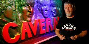 Cavern Club, el lugar que vio nacer a los Beatles, sortea la pandemia pero «odia la nueva normalidad», según su director