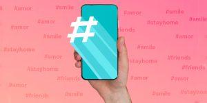 Hashtag: de los teléfonos vintage a las revoluciones sociales