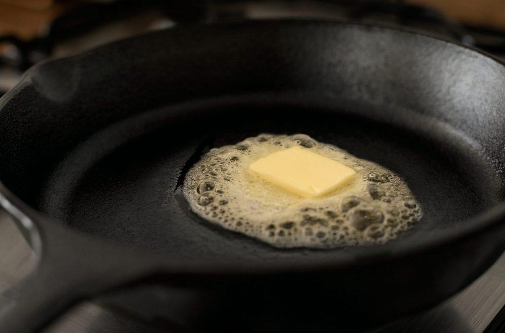waffles congelados