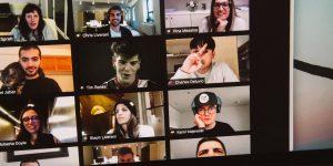 Los usuarios reportan la caída de Zoom que impide que las personas se unan o creen videollamadas