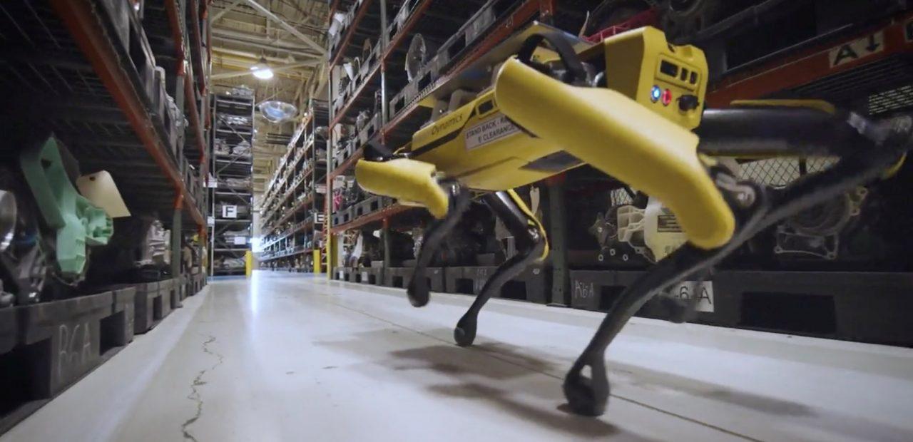 Robots tendrán trabajos de humanos | Business Insider Mexico