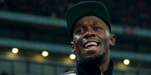 Usain Bolt da positivo por coronavirus luego de celebrar su cumpleaños con una fiesta