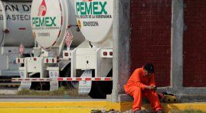 La producción de Pemex llega a su punto más bajo en lo que va del sexenio, lo que implica menos ingresos para inversión a largo plazo