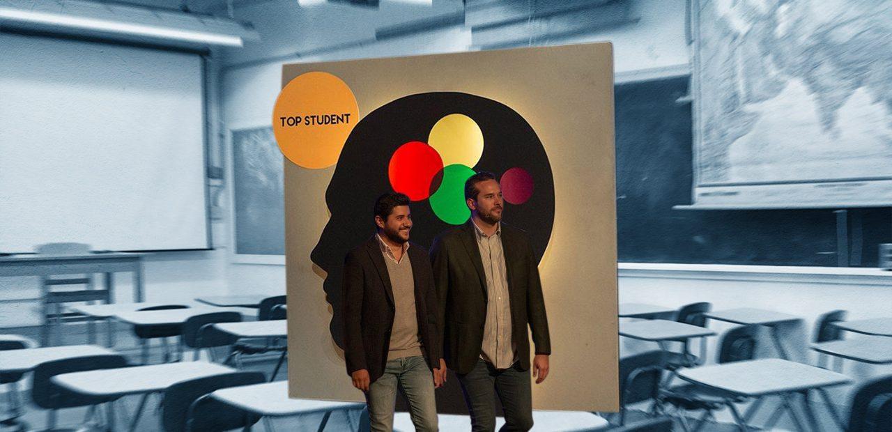 Top Student | Business Insider México