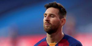 Lionel Messi comunica al FC Barcelona que quiere dejar al club — y podría lograrlo gracias a una cláusula en su contrato