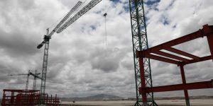 El sector de la construcción pierde 108,000 empleos en 12 meses — el valor de la industria se muestra estancado, al inicio de la nueva normalidad