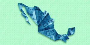 Los estados duplican su endeudamiento destinado a cubrir insuficiencias de liquidez ante la crisis económica