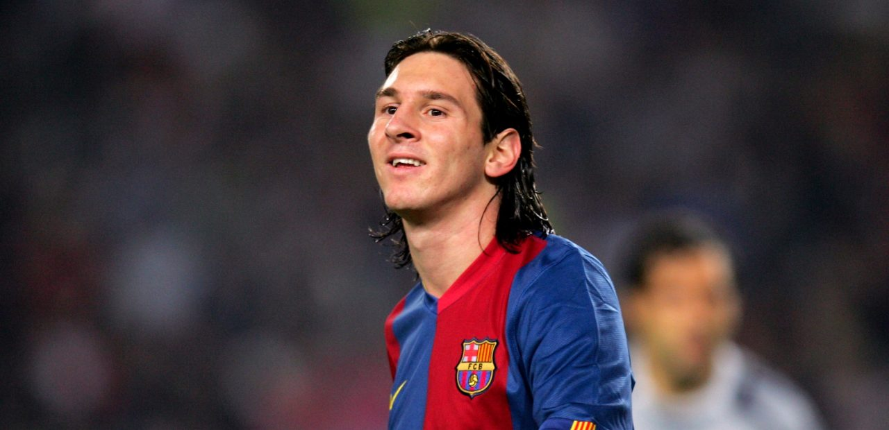fotos Messi