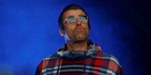 Liam Gallagher promete que dará un concierto en Argentina si Messi ficha con el Manchester City