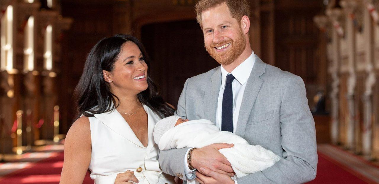 Meghan Markle dijo que príncipe Harry enseñará a su hijo Archie como es un feminista masculino | Business Insider Mexico
