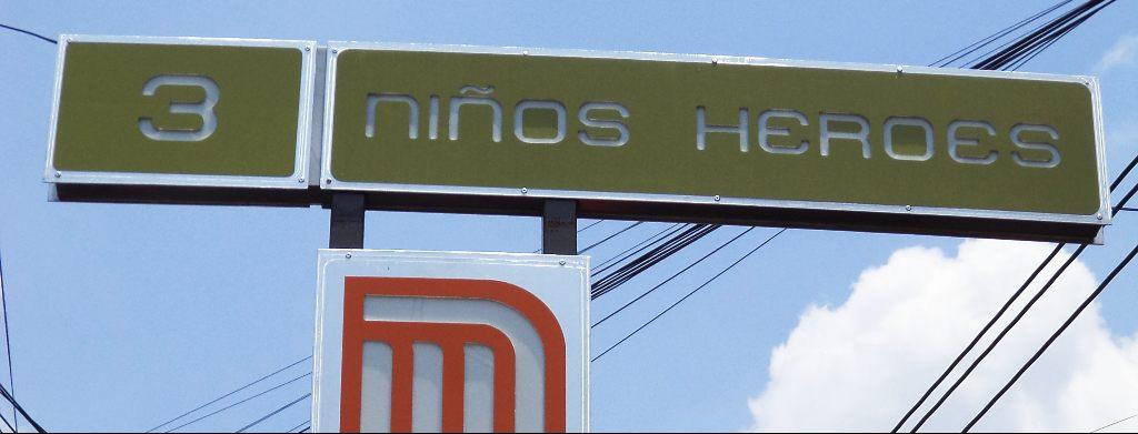 metro estaciones