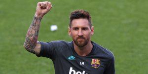 Un experto en finanzas futbolísticas explica cómo el fichaje de 825 mdd de Lionel Messi podría ser de gran valor para un club