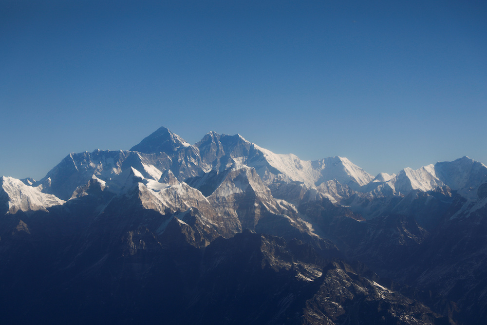 monte everest | Business Insider Mexico