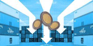 Las importaciones de México se estancan; eso es preocupante porque apunta a una mayor debilidad en el consumo e inversión que lo anticipado