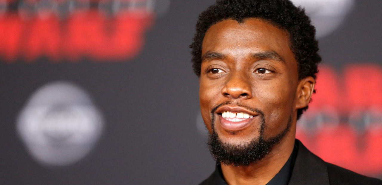 Muere Chadwick Boseman, Black Panther, de cáncer de colón | Business Insider Mexico