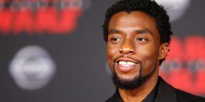 """Chadwick Boseman, protagonista de """"Black Panther"""" muere a los 42 años de cáncer de colón"""