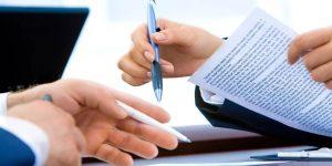 """¿Sabes qué debe contener tu carta convenio cuando negocias una """"quita"""" con tu banco? Te lo decimos"""