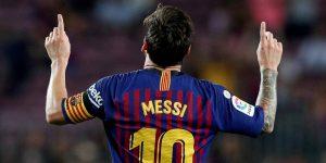 La Liga asegura que el club que quiera fichar a Lionel Messi deberá pagar su cláusula de rescisión de 700 millones de euros
