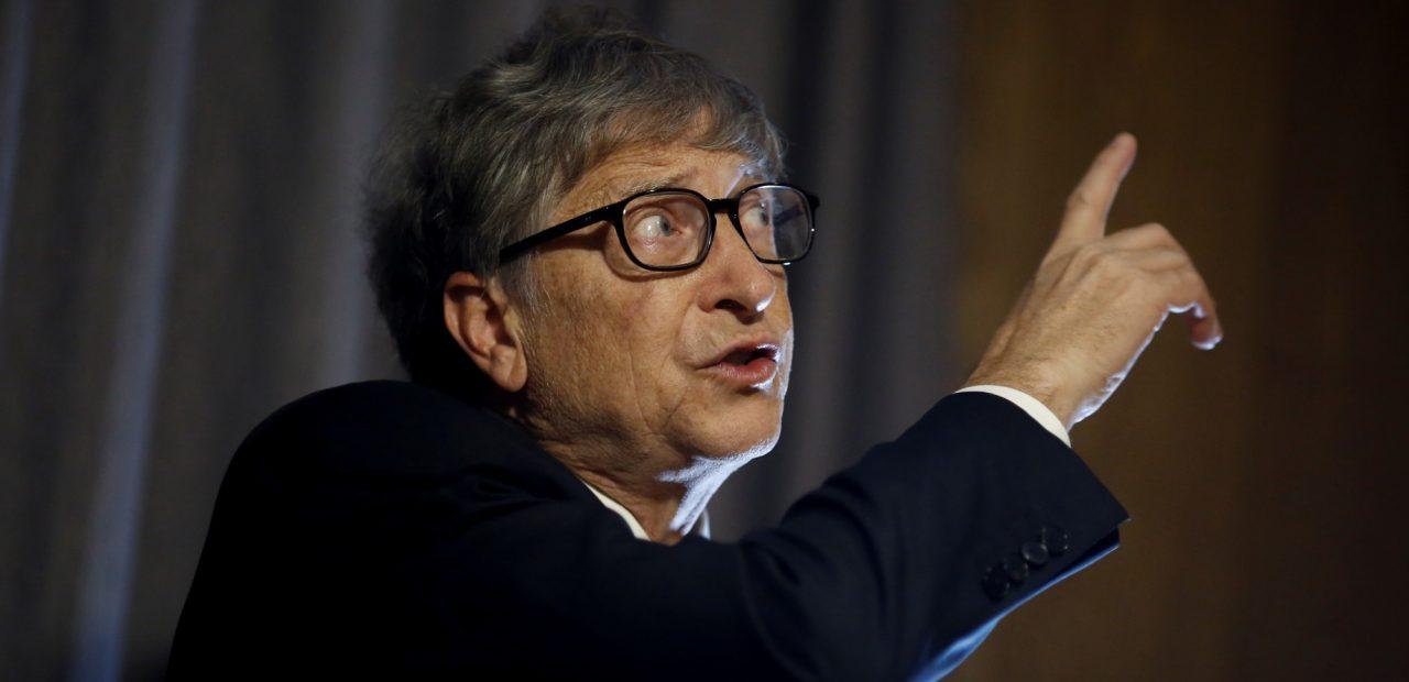 leer Bill Gates