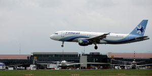 Interjet reactivará tres rutas y añadirá seis nuevas en septiembre