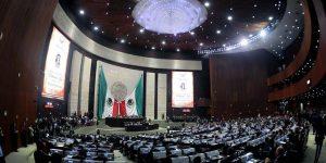 El PRI y el PT luchan por quedar frente a la Mesa Directiva de la Cámara de Diputados