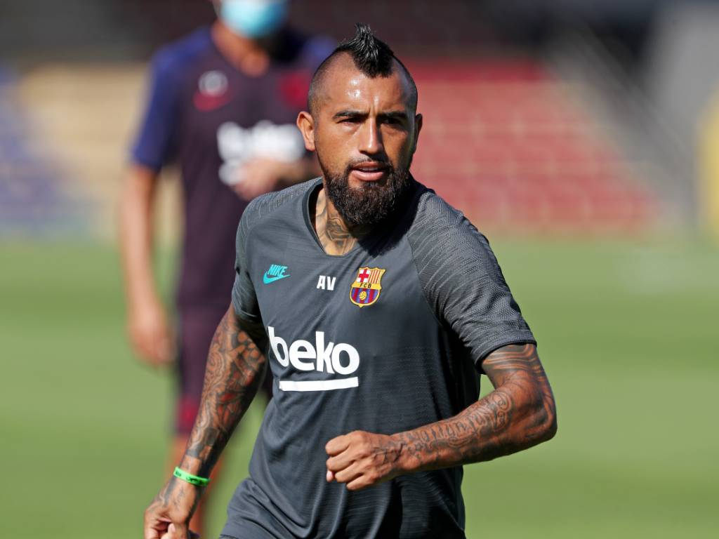 futbolistas Barcelona