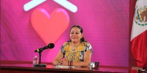 Quién es María Luisa Albores, la exsecretaria de Bienestar que ahora liderará la Semarnat