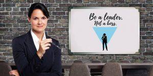 ¿Tienes un mal jefe? Estas son las cosas que puedes aprender de él