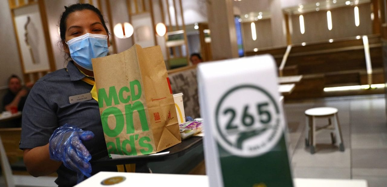Demandan a McDonald's racismo discriminación | Business Insider Mexico
