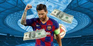 ¿Cuántos de los futbolistas más valiosos de cada liga se pueden comprar con los 700 millones de euros de la cláusula de rescisión de Lionel Messi?