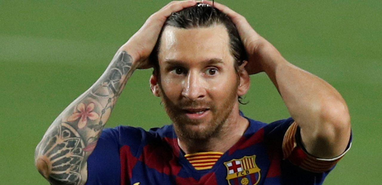 Jorge Messi