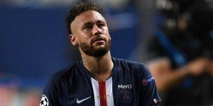 Neymar es uno de los 3 jugadores del PSG que dio positivo por coronavirus