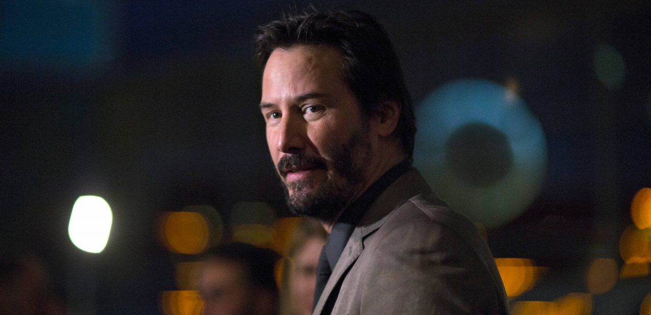 Keanu Reeves   Business Insider Mexico