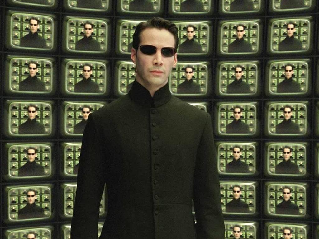 Matrix Recargado 2