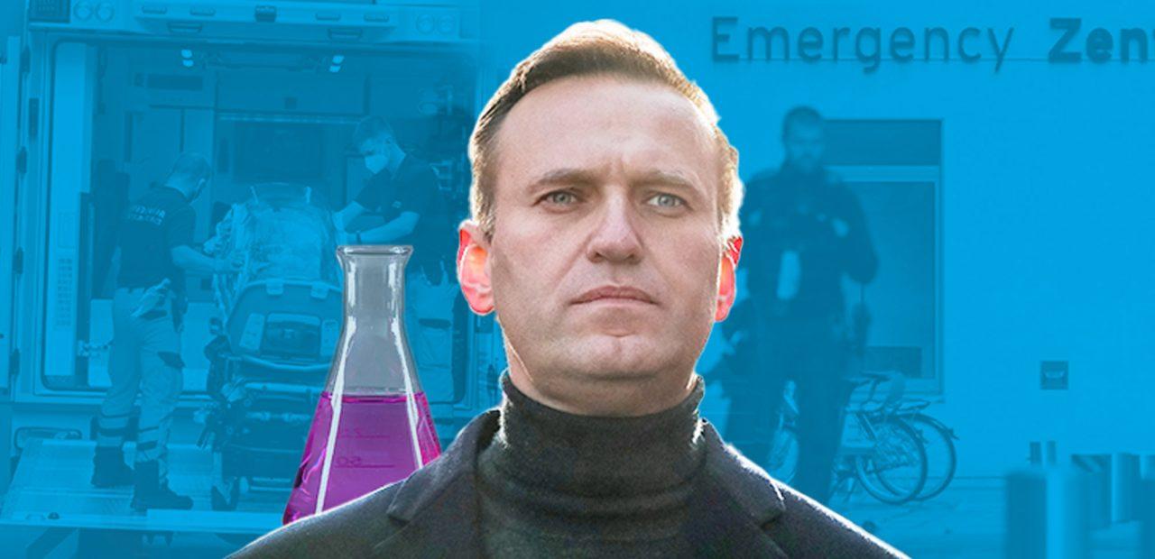 Alexei Navalny |Business Insider México