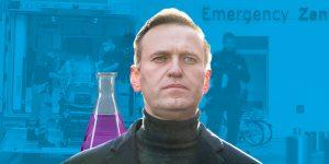 Alemania afirma que Alexei Navalny, oponente de Vladimir Putin, fue envenenado con Novichok