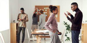 90% de tu éxito profesional depende de una única cosa y no tiene nada que ver con el rendimiento