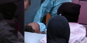 Qué es el Novichok, agente químico usado para envenenar a Alexei Navalny