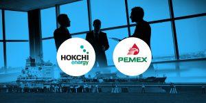 Pemex y el consorcio privado Hokchi Energy, en proceso de unificación de posible yacimiento