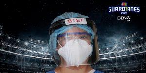 El homenaje al personal médico en el torneo Guard1anes 2020 de la Liga MX pierde una oportunidad dorada para concientizar sobre la pandemia