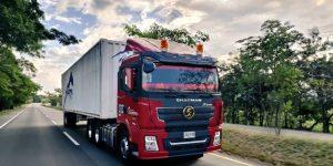 Shacman, fabricante de camiones chinos, abrirá planta ensambladora en Hidalgo y busca exportar desde México a América, incluyendo EU